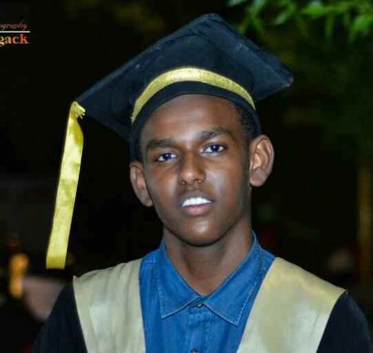 عبد الرحمن حمدناالله محمد علي ابوبكر- ثاني الشهادة السودانية للعام 2018